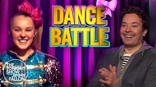 Dance Battle with <b>JoJo Siwa</b>