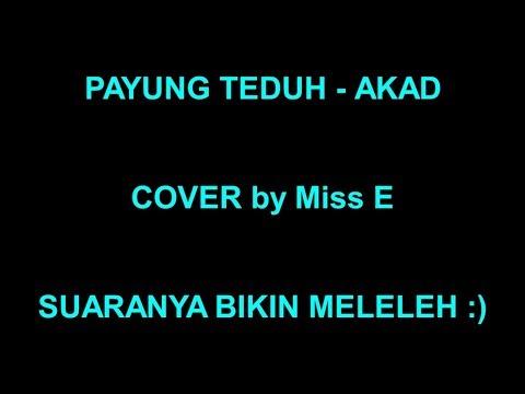 payung teduh - akad (cover)