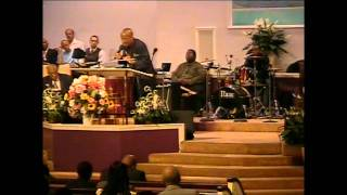 Bishop Noel Jones - I Can Do All Things Through Christ (1)