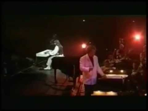Logical Song by Supertramp co-founder Roger Hodgson, w Orchestra