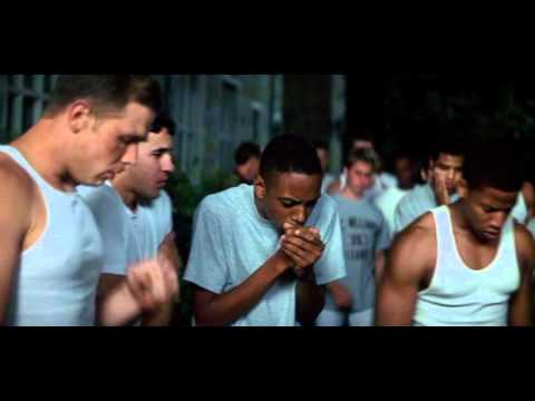 Remember the Titans - Storming