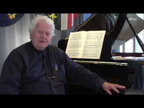 ECMA Tutors - Hatto Beyerle (Viola)