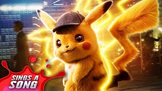Detective Pikachu Sings A Song