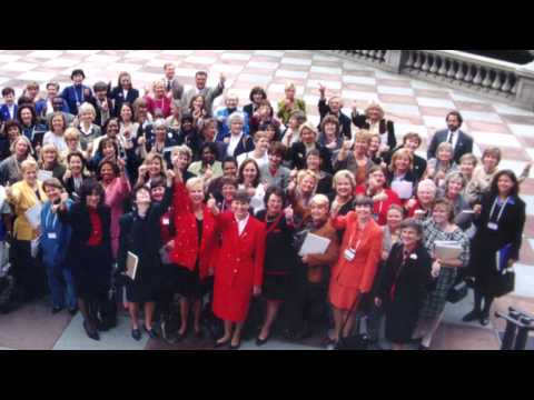 NAWBO National History — 40th Anniversary Trailer