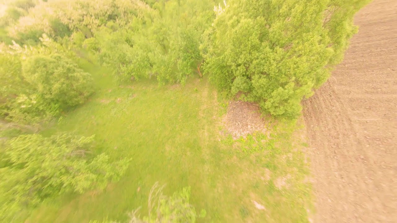 "Cinewhoop Drone vs 5"" Freestyle Drone ! Romania FPV. фото"