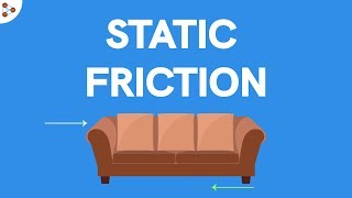 Does Static Friction exist? | Phyṡics | Don't Memorise