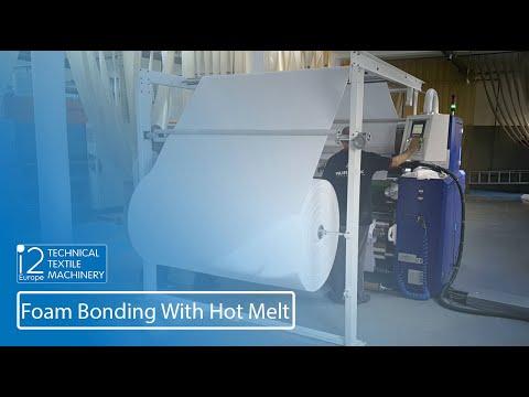 foam bonding hotmelt