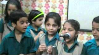 Teri Hai Zameen-Tera Aasman.song by Sanskriti Sharma & Frends,film-The burning Train..
