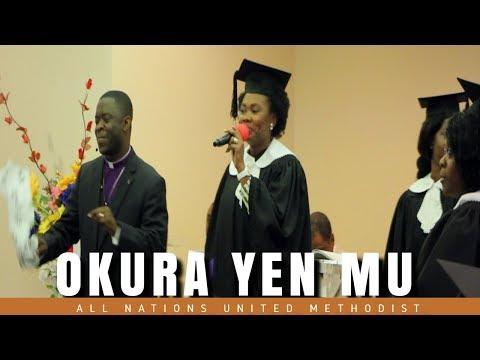 Okura yen Mu (All Nations United Methodist)