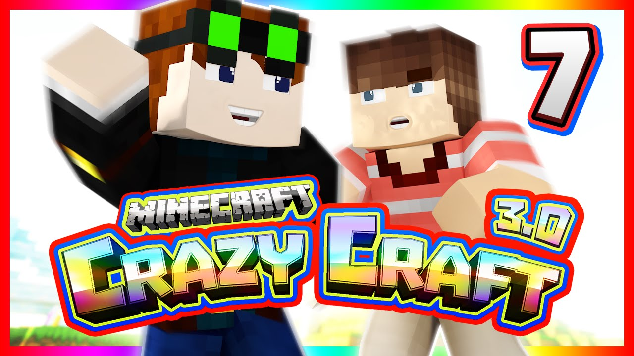 Dantdm Crazy Craft Ep
