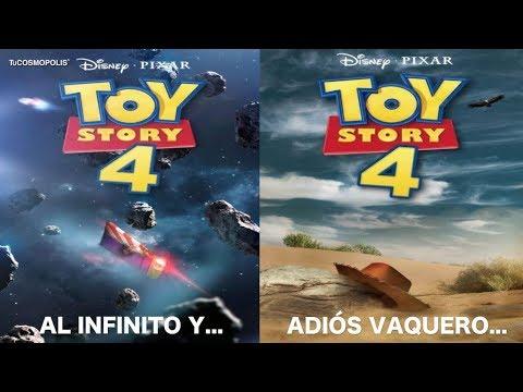 Descargar Video REVELAN EL SECRETO DE TOY STORY 4