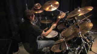 The Tyrant - Charlie Engen Drum Solo