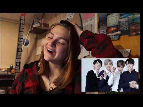 Reaction to Jinbam GOT7