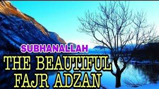 AZAN SUBUH PALING SAYU : THE BEST AZAN IN THE WORLD