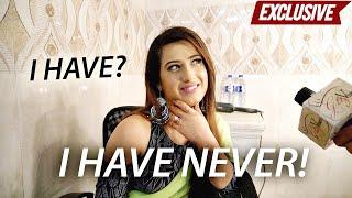 """Alisha Panwar plays """"Never Have I Ever""""   Ishq Mein Marjawan"""