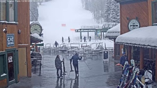 Grand Targhee Resort Plaza - SeeJH.com