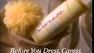 Caress Body Wash Commercial (1994) thumbnail