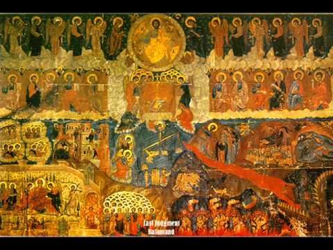 Orthodox Chant English