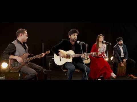 Sanam Re -The Bollywood Acoustic Band - Sessions@franticstudios/uk