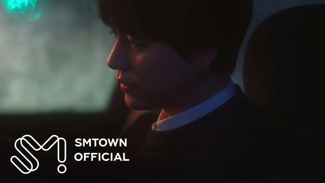 Super Junior's Kyuhyun cries in the rain in 'Daystar' MV teaser | allkpop