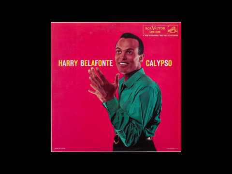 Harry Belafonte – Calypso (1956)