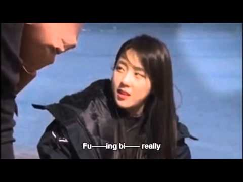 [ENG SUB] Video of Lee Tae Im and Yewon Conflict LINK