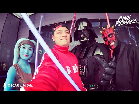 Vlog: Friki Festival 4ta Edición | Cine Remake