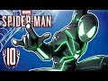 SPIDER-MAN PS4 - BIG TIME SUIT & MAKING MJ MAD!  (Walkthrough Gameplay) Ep. 10