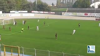 Serie D Girone D Fiorenzuola-Sammaurese 1-0