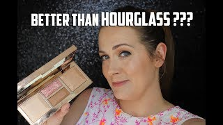 Becca Be A Light Palette - Better and Cheaper than Hourglass? (2018) | Claire Tutorials