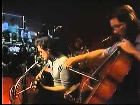 """Harry Chapin - """"Cats in the Cradle"""" Soundstage"""