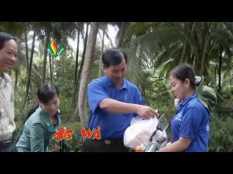 Mùa Hè Quê Hương (Ca sĩ Cẩm Ly)- Made by Mekong University. Mùa Hè Xanh 2009!