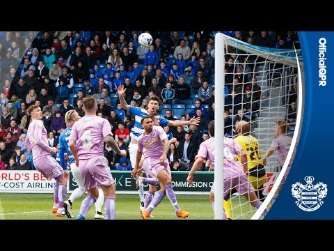 HIGHLIGHTS | QPR 1, READING 1 - 23/04/16