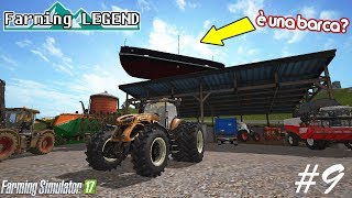 "[""youtuber gaming"", ""serie multiplayer"", ""vite modder"", ""fs17 ita"", ""farming simulator 17 ita"", ""novità dlc titanium edition"", ""fs17 farming legend"", ""mod review"", ""mod review barca ferry"", ""mod review rolin giallo""]"