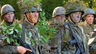 Pierwsze doświadczenia w szkoleniu wojskowym nowych studentów WAT muzyka: Coldnoise - Nameless 2013 Evan Schaeffer - Bedrock Dlay - Stoosh A ...