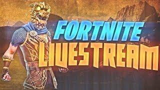 Fortnite Battle Royale / Intermediate Player / Free VBucks