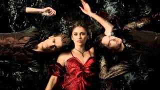 Gambar cover Vampire Diaries 4x22 - Telekinesis - Lean on Me [LYRCIS in description]