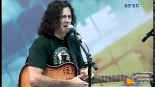 Isaac Cândido - Descontrole (Entrevista e Música)
