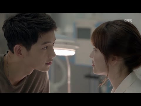 Exo (Chen) & (Punch) - Everytime [Eng Sub] [Descendants Of The Sun] [Ost Part.2]