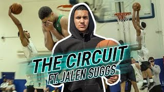 """""""1,000 Shots A Day... Since He Was 5 Years Old."""" Jalen Suggs I…"""