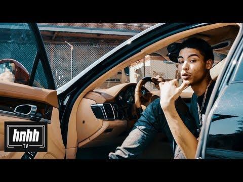 Donn P - Porsche Feat. Jay Critch (Official Music Video)