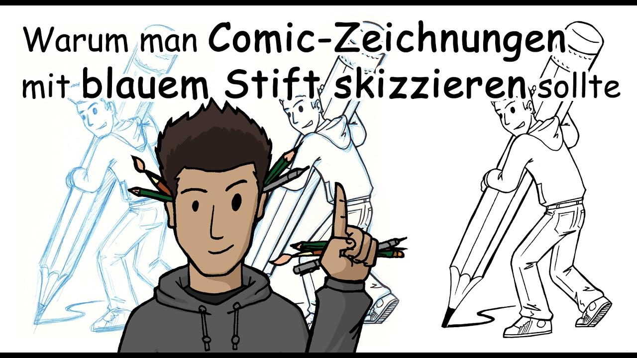 Comic Zeichnen