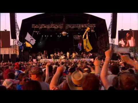 LCD Soundsystem - Tribulations - Glastonbury, 06/27/10 mp3