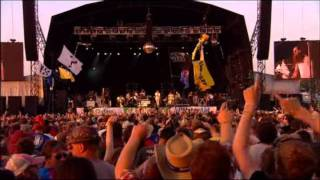 LCD Soundsystem - Tribulations - Glastonbury, 06/27/10