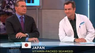The Health Benefits of Seaweed Medical Course