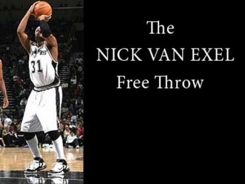Top 15 Weirdest Free Throw Routines in NBA History
