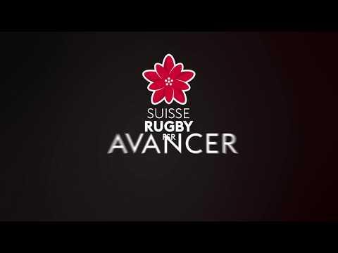 Rugby in der Schweiz – zusammen vorwärts kommen