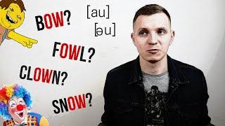 Как узнать произношение слова в английском?