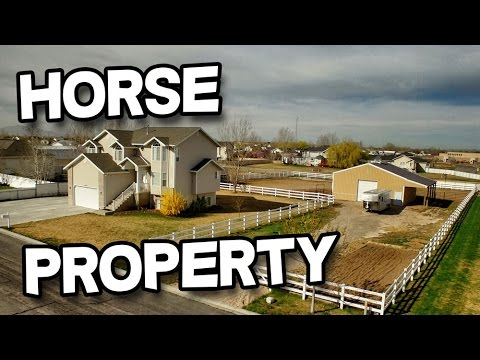 7 Bedroom 3 Bath West Haven Utah Horse Property for sale with Barn (Real Estate)