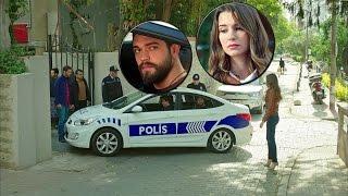Tatlı İntikam 29. Bölüm- Sinan tutuklandı!